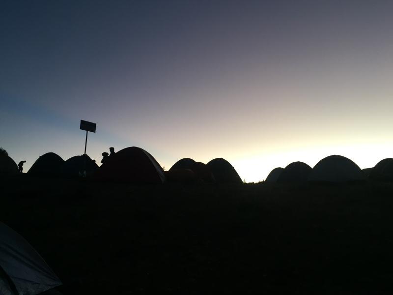 Campamento Rupac