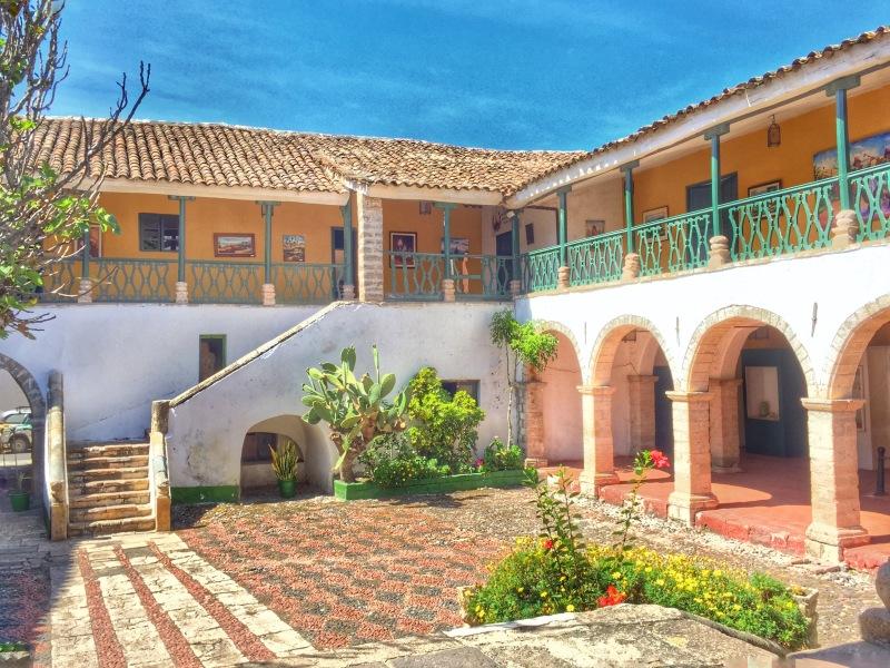 Casa Vivanco