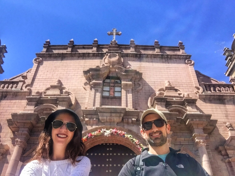 catedral ayacucho