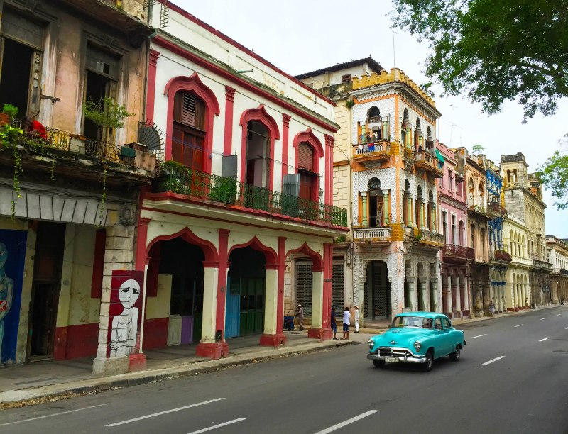 calles habana 1