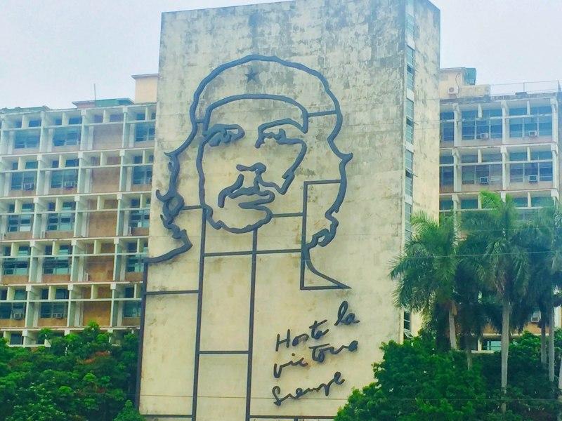 plaza de la revolucion 1
