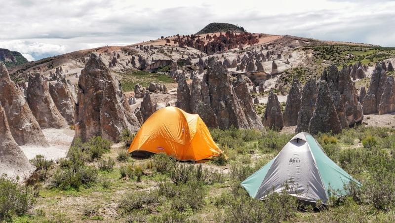 Camping Pancula