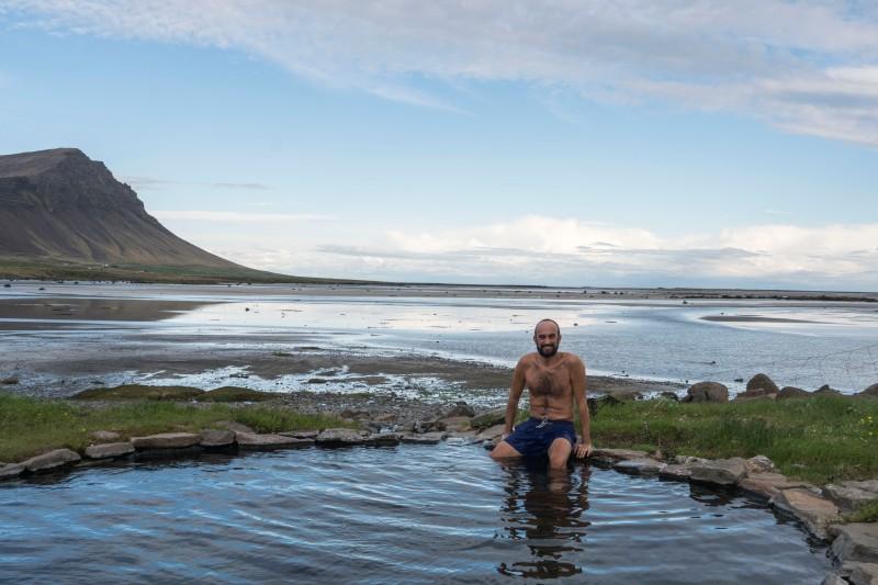 Hot Pot Iceland
