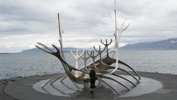 Sólfarið