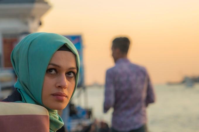 Mujer Turca